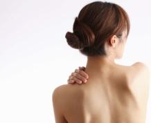 背中のニキビ跡を消す!背中ニキビ跡の色素沈着の治し方