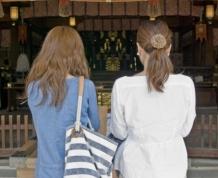 縁結びのパワースポットはここ!縁結びで有名な東京の神社5選