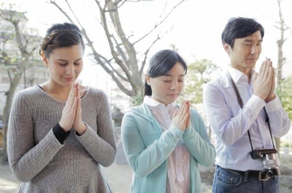 金運アップの評判が高いパワースポット<関東&関西編>