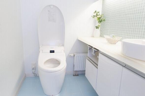 トイレの風水で健康運アップ!簡単にできる風水で健康運を上げる方法