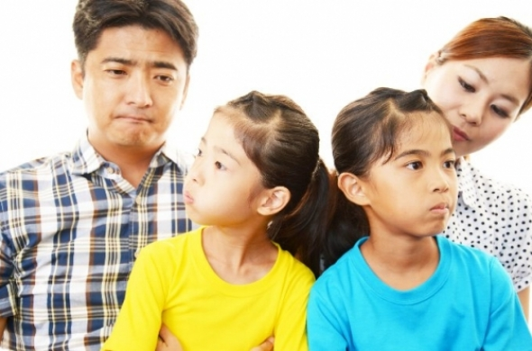 家族間のコミュニケーション不足してる?会話がない家族のための話題3選