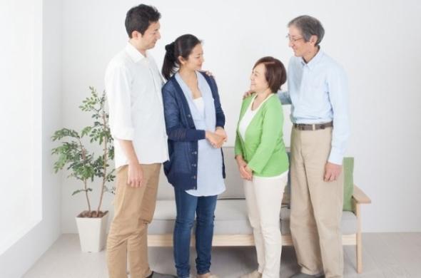 結婚後、旦那の親戚付き合いってどこまで?苦手な親戚との付き合い方