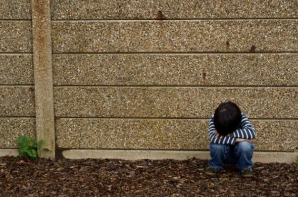 内なる子供・インナーチャイルドとは?インナーチャイルドの癒し方